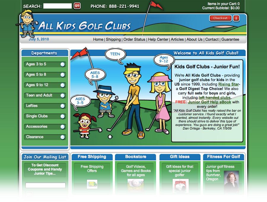 all_kids_golf