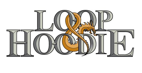 Loop and Hoodie